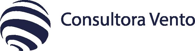 Logo Consultora Vento